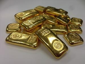 Gold verkaufen